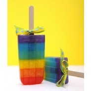 Rocket Lolly Soap