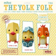 The Yolk Folk