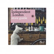 Independent Store Guide Lonon: Issue 3
