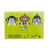 Circus Bookmarks