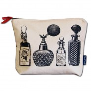 Perfume Make Up Bag
