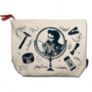 Man In The Mirror Wash Bag