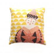 Jack The Clown Cushion