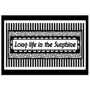 Long Life In The Sunshine