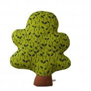Small Oak Cushion