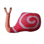 Stick The Snail Cushion