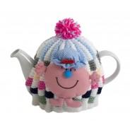 A Mr Men or Little Miss Tea Cosy