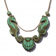 Grotto Necklace