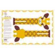 Giraffe Tea Towel