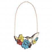 Single Hummingbird Necklace