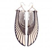 Deco Wings Earrings