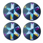 Kaleidoscope Coaster Set
