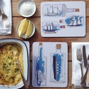 Ship Ahoy Placemats