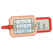 You're Just The Ticket