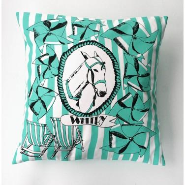 Whitby Cushion