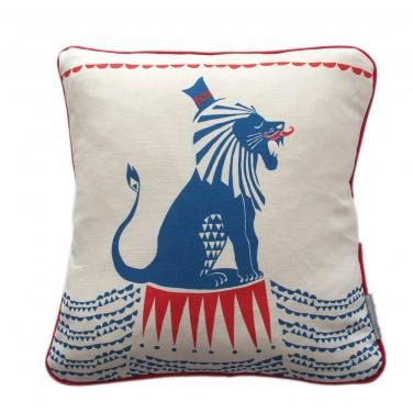 Ferris The Lion Cushion